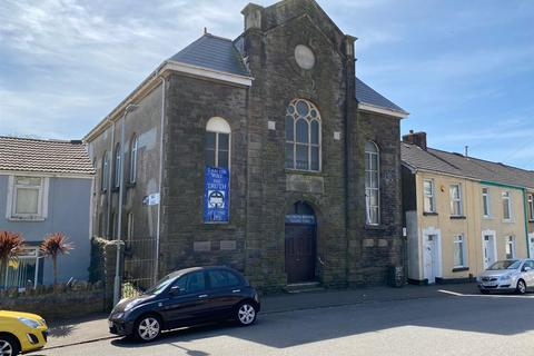 Townhouse for sale - North Hill Road, Mount Pleasant, Swansea
