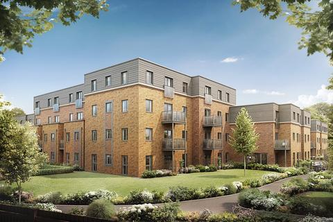 1 bedroom retirement property for sale - Plot TypicalOneBedroomProperty at Springs Court, Northgate HU16