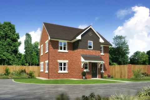 4 bedroom detached house for sale - Plot 207, Westwood at Palladian Gardens, Palladian Gardens, Hooton Road CH66