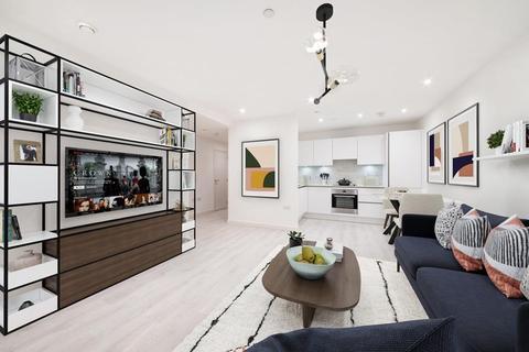 2 bedroom apartment for sale - Plot 549, Kempton Apartments at High Street Quarter, Smithy Lane, Hounslow TW3