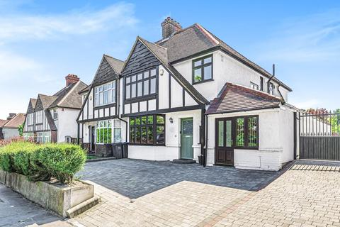 5 bedroom semi-detached house for sale - South Norwood Hill, South Norwood