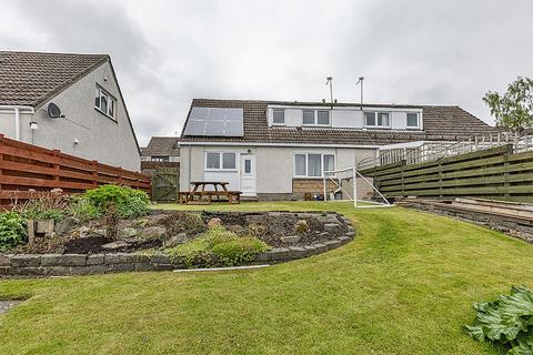 3 bedroom semi-detached house for sale - 26 Kingsland Avenue, Selkirk TD7 4AT