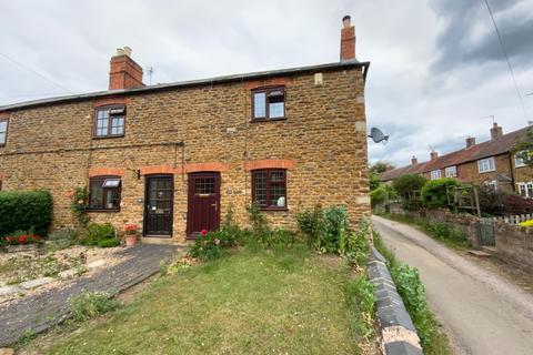 2 bedroom cottage for sale - Main Street, Wymondham, Melton Mowbray, LE14