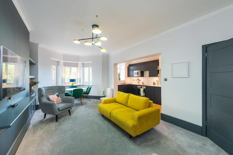 3 bedroom apartment to rent - Learmonth Court, Stockbridge, Edinburgh EH4