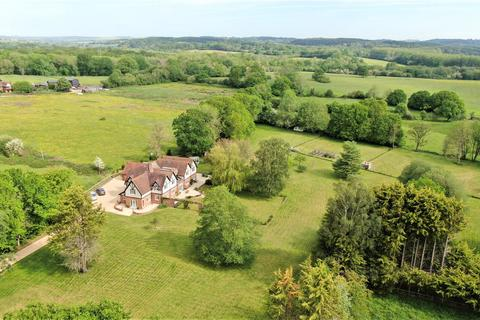 7 bedroom detached house for sale - Marl Lane, Fordingbridge, Sandleheath, Fordingbridge, SP6