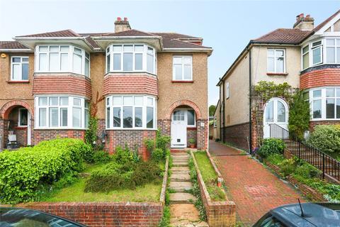 4 bedroom semi-detached house for sale - Sharpthorne Crescent, Portslade, East Sussex, BN41