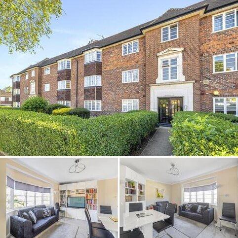 2 bedroom flat for sale - Ossulton Way,  Hampseatd Garden Suburb,  N2