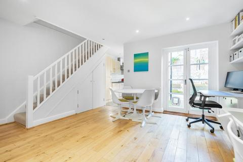 2 bedroom flat for sale - Latchmere Road, Battersea