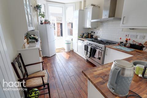 3 bedroom terraced house for sale - Ashburnham Road, Northampton