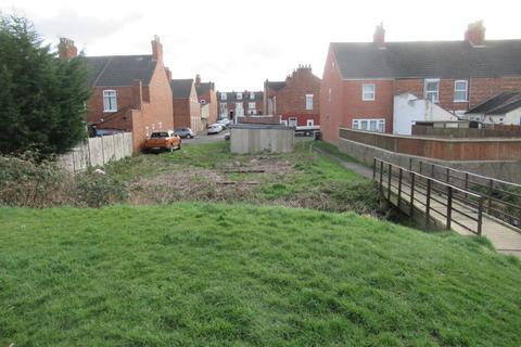 Land for sale - Alexandra Road, Grantham