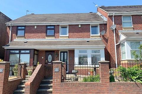 3 bedroom terraced house for sale - South Church Road, Bishop Auckland, DL14