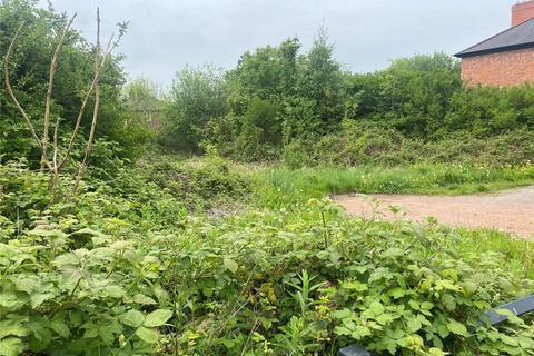 Land for sale - Land At Heathbank Road, Manchester, M9