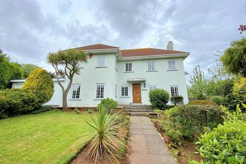 4 bedroom detached house for sale - Manscombe Road, Torquay TQ2