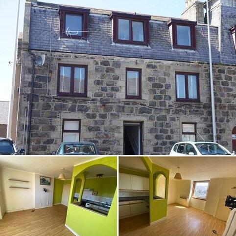 2 bedroom flat for sale - Castle Street, Fraserburgh, AB43