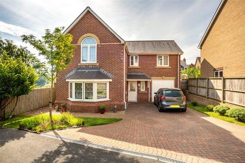 4 bedroom detached house for sale - Llys Adda, Bangor, Gwynedd, LL57