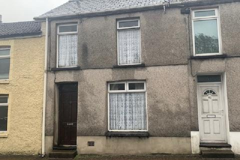 3 bedroom terraced house for sale - Garn Road, Maesteg, Bridgend. CF34 9AT
