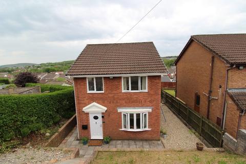 3 bedroom detached house for sale - Sheridan Court, St. Lukes Road, Dukestown, Tredegar