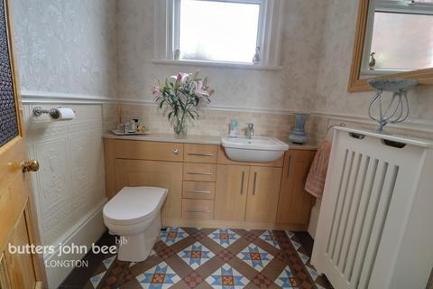 4 bedroom detached house for sale - Trentham Road, Stoke-On-Trent