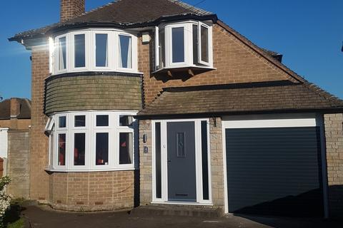 1 bedroom detached house to rent - Lowlands Avenue, Streetly, Rooms To Let (House Share)