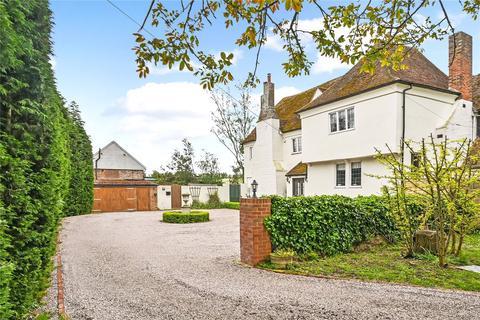 5 bedroom link detached house for sale - Graveney Road, Goodnestone, Faversham, ME13