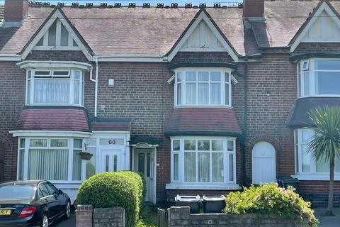 3 bedroom terraced house to rent - Friary Road, Handsworth , Birmingham, B20 1BB