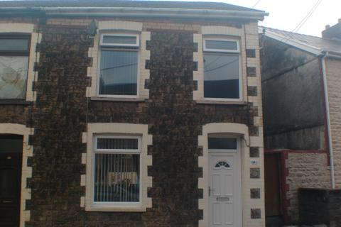 3 bedroom end of terrace house for sale - Eureka Place, EBBW VALE
