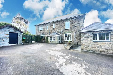 6 bedroom house for sale - Tintagel