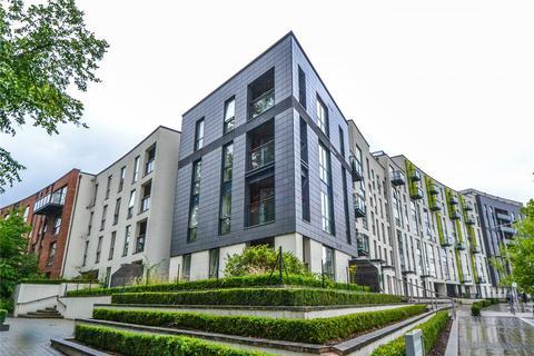 2 bedroom apartment to rent - The Boulevard, Edgbaston, Birmingham, West Midlands, B5