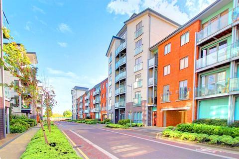 1 bedroom apartment for sale - Willbrook House, Worsdell Drive, Gateshead, Tyne and Wear, NE8