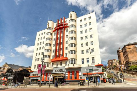 2 bedroom apartment for sale - Flat 1/1 The Beresford Building, Sauchiehall Street, Charing Cross