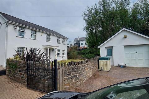 4 bedroom detached house for sale - Weston Court, Church Village, Pontypridd