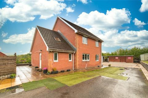 5 bedroom detached house for sale - Palleg Road, Lower Cwmtwrch, Swansea, SA9