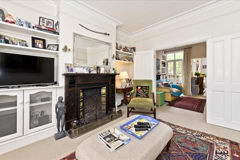 4 bedroom terraced house for sale - St Elmo Road, Shepherd's Bush