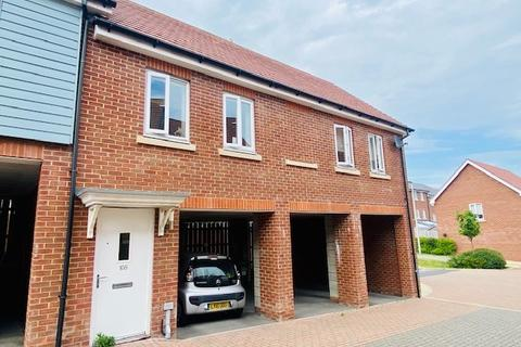2 bedroom coach house for sale - WEAVERS CLOSE, EASTBOURNE BN21