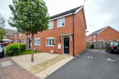 3 bedroom semi-detached house for sale - Wheatcroft Way, Swindon, SN1