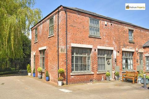 2 bedroom character property for sale - Stallington Mews, Galton Croft, Blythe Bridge, ST11 9TX