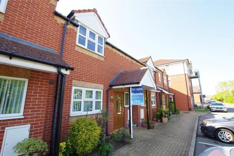 2 bedroom retirement property for sale - Birch Tree Drive, Hedon, Hull, HU12