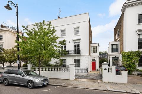 6 bedroom house for sale - Chepstow Villas, London. W11