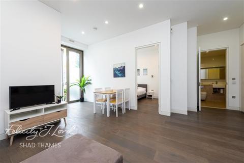 1 bedroom flat to rent - Grange Garden, SE1