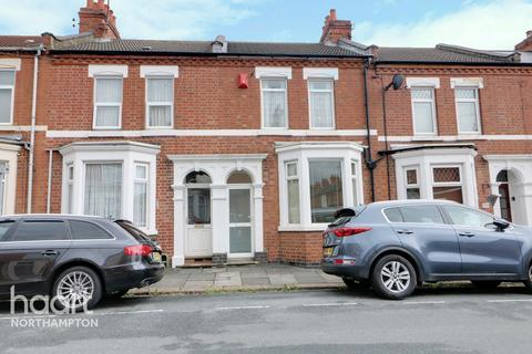 3 bedroom terraced house for sale - Fife Street, Northampton