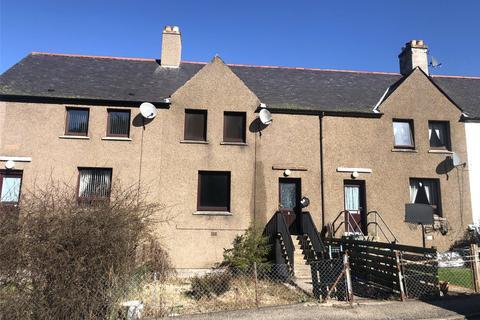 3 bedroom semi-detached house for sale - 3 Davidson Terrace, Lairg, IV27
