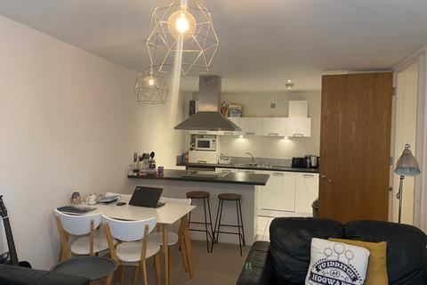 2 bedroom apartment to rent - Melia House, Manchester, Greater Manchester