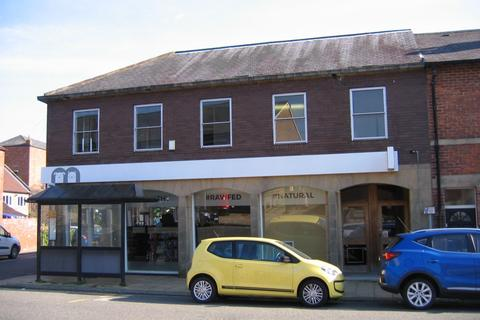 Property to rent - 15 – 17 Oldgate, Morpeth, NE61 1LT