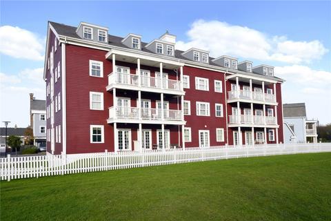 2 bedroom apartment for sale - Lewiston Close, Worcester Park, KT4