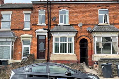 3 bedroom terraced house for sale - Crocketts Road, Handsworth, Birmingham, B21 0HR