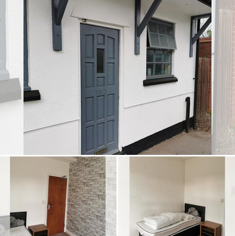 House share to rent - Room 9, Cannock WS11