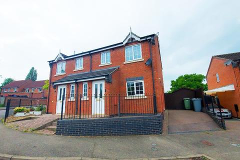 3 bedroom semi-detached house to rent - Portrush Drive, Grantham, NG31