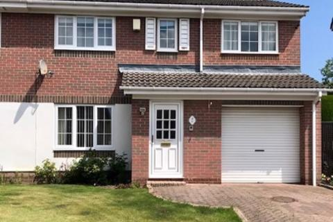 4 bedroom semi-detached house for sale - 41 The Hollys, Birtley, Chester Le Street, DH3