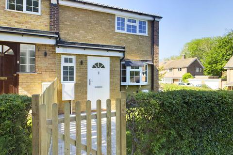 2 bedroom end of terrace house for sale - Marlins Turn, Gadebridge
