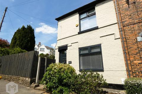 3 bedroom cottage for sale - Belmont Road, Bolton, BL1